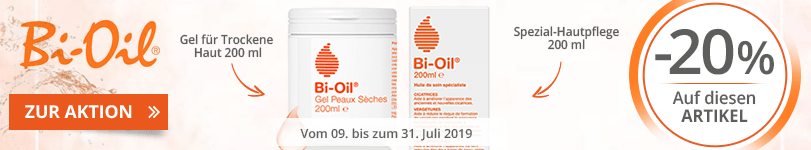 Bi-Oil Angebot