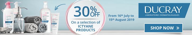 Ducray Ictyane Offer