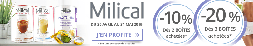 Offre Milical