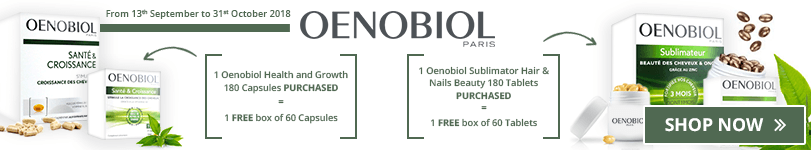 Oenobiol Hair Offer