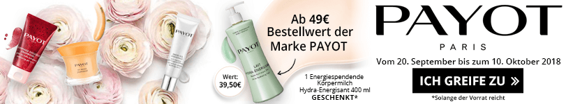 Payot Produkte
