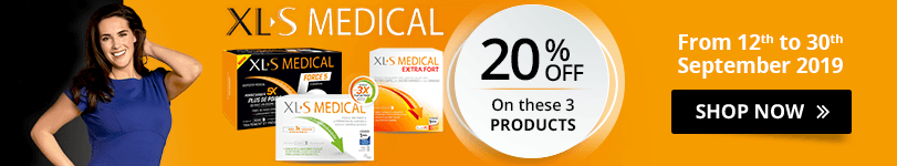 XLS Medical: 20% off on a selection of products