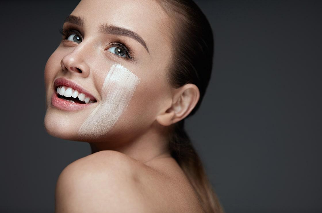 BB cream and cc cream: make-up that takes care of your skin