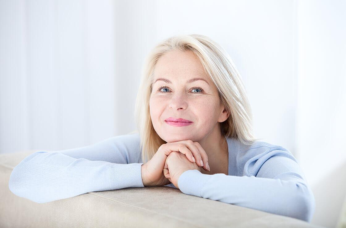 Menopause: how make the best of it ... Naturally